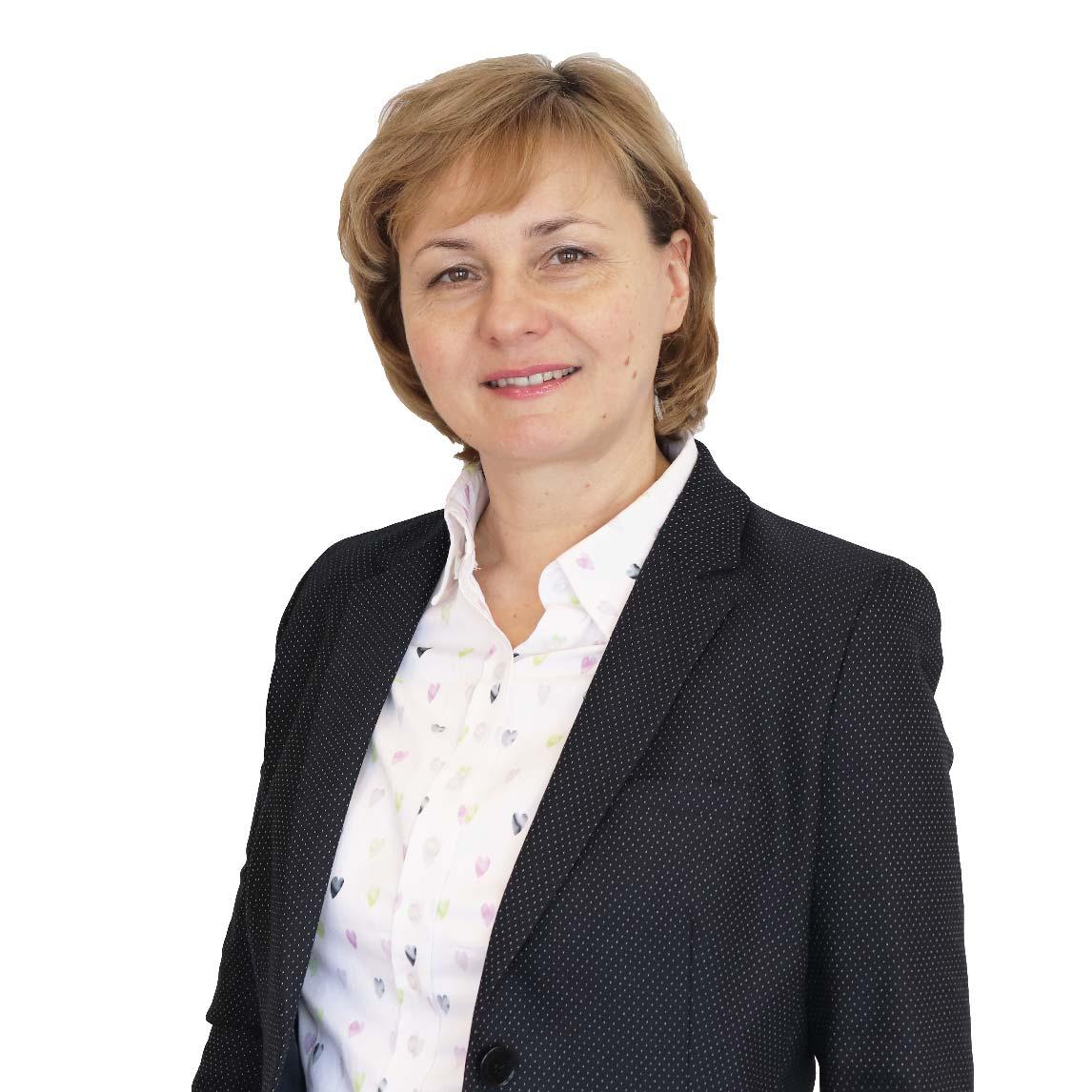 Agnieszka Podolska