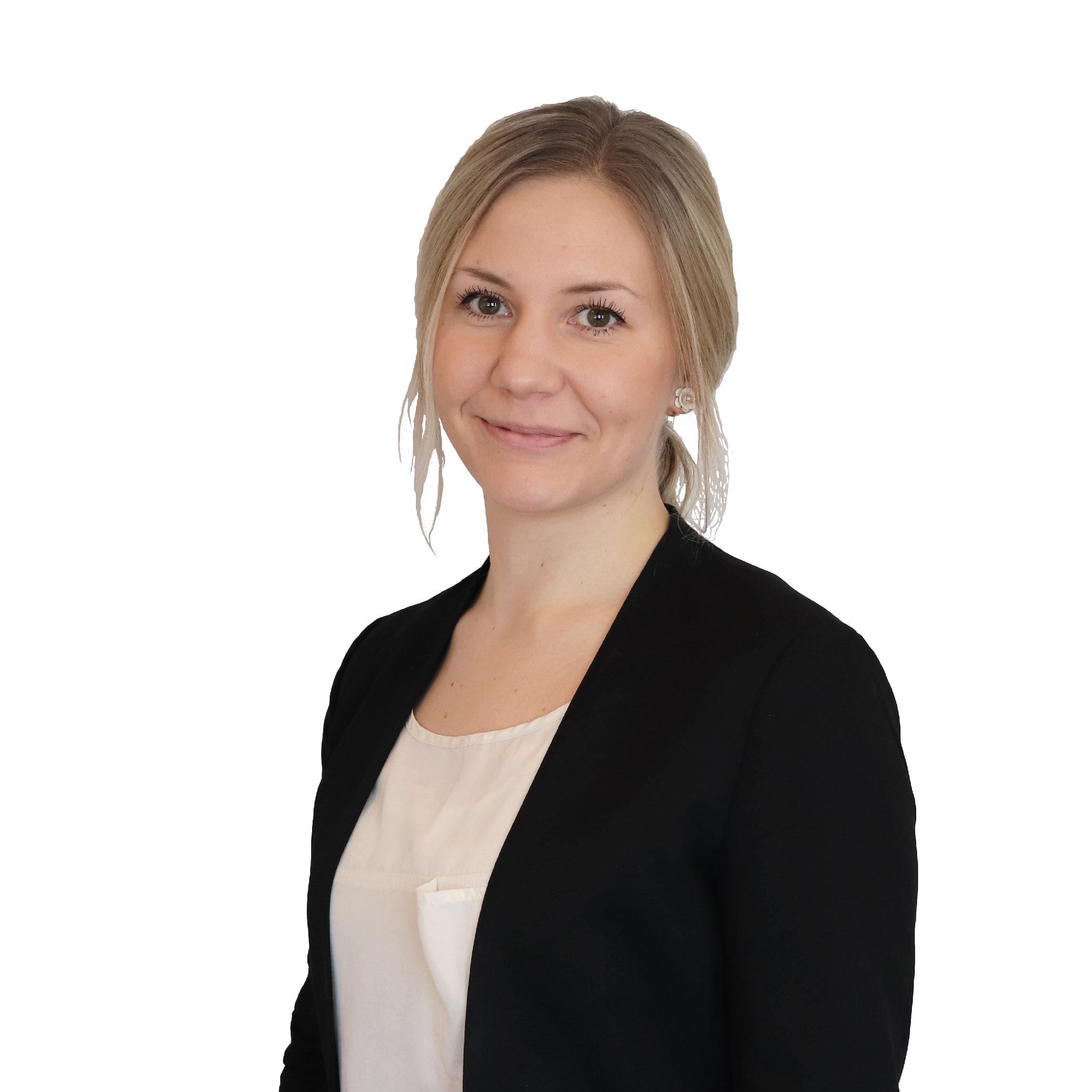 Johanna Rinne