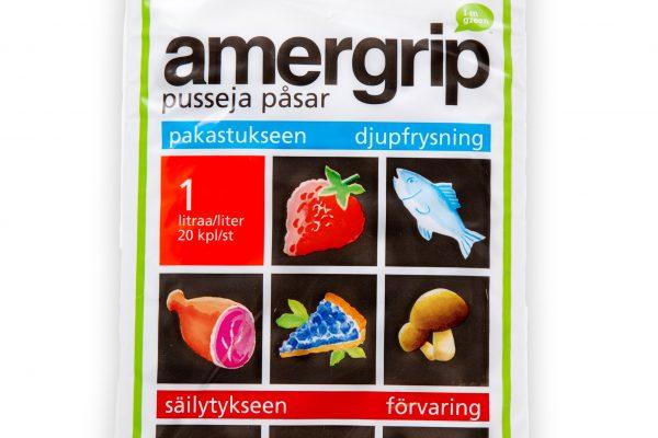 Amergrip