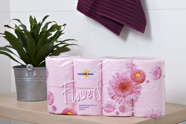 Tissue Packaging
