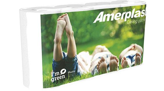 Amerplast Green PE