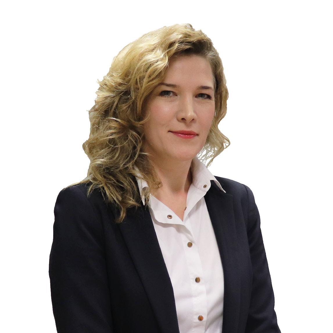 Ewa Harchut