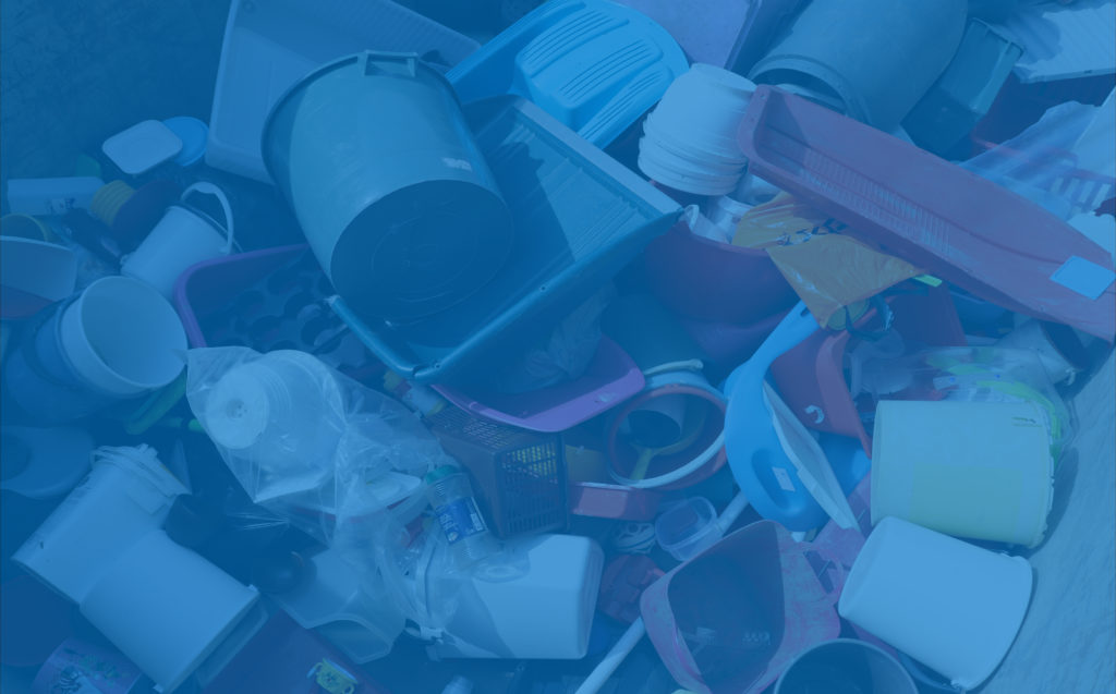 Plastic Recycling Event