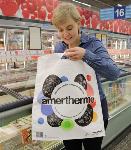AmerThermo in store