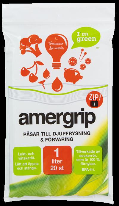 Amergrip 1L SE